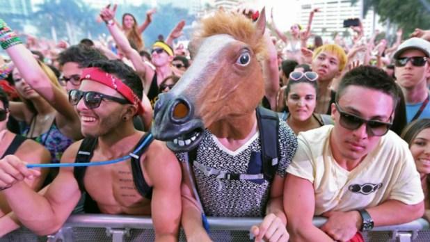 Horse-Ultra-Music-Festival-EDMred Las 5 claves si vas al Ultra Music Festival