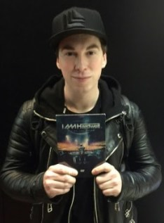 I AM HARDWELL THE MOVIE EDMred