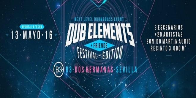 dub-elements&friends-EDMred