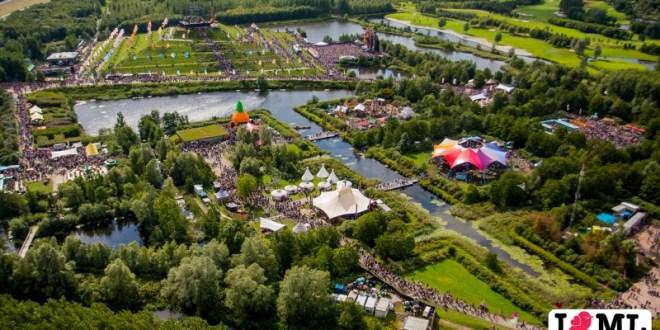 mysteryland nl EDMred