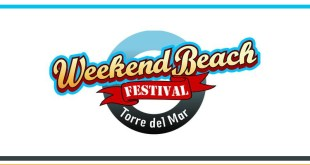 weekend beach festival EDMred