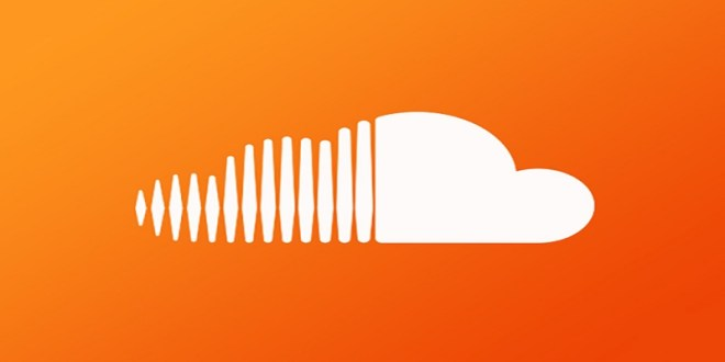 Soundcloud-EDMred