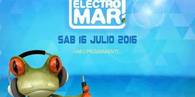 electromar_2016 EDMred