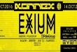exium-sala-even-konnex-techno-edmred