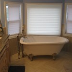 Bathroom 3 Tub