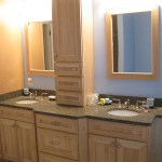Bathroom 3 Vanity
