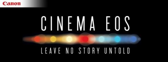 Canon Cinema EOS Private Screening