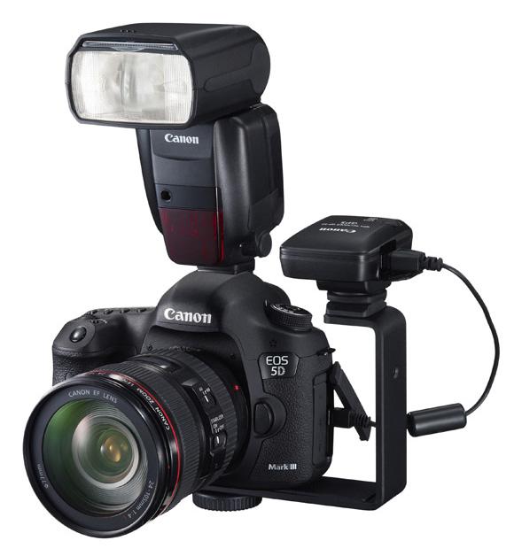 Canon 5D Mark III Accesories