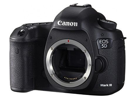 Canon EOS 5D MK3