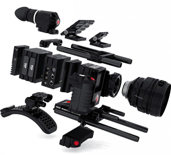 Best from NAB 2012