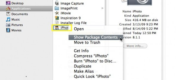 How to switch to Adobe Lightroom from iPhoto easily!