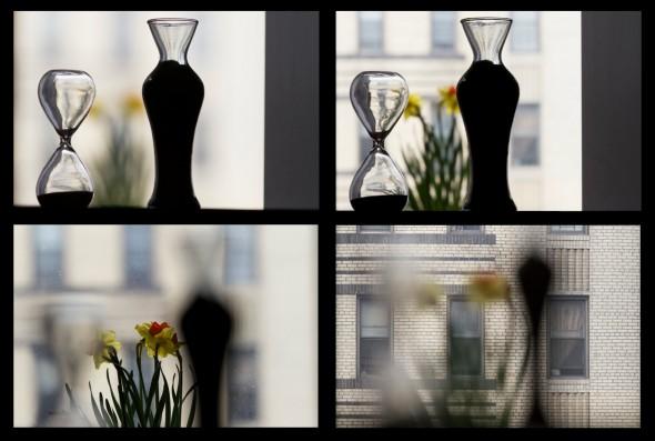 The Black Flower. www.eduardoangel.com