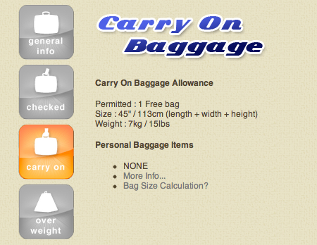 Luggage Limits - Emirates Airline Economy Tickets Flights to USA _ Canada-1