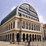 ¿Cultura una inversión? La Ópera de Lyon multiplica por tres cada euro público