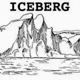 iceberg-para-colorear-i-1