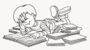 nino-estudiando-muchos-libros