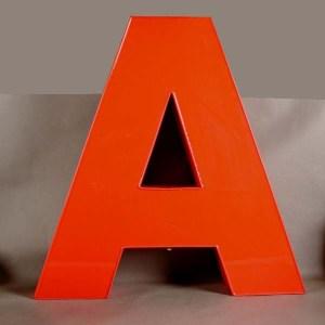 tipografia_buchstabe_a