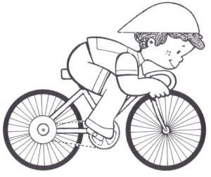 Deportes-ciclista