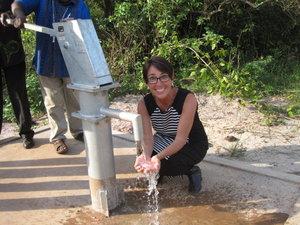 Water at KARUCO