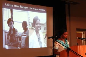 "Rachel Kakulima ""Story from Karagwe"""