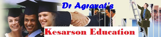 Dr Agravat kesarson Education Ahmedabad Rajkot Gujarat India
