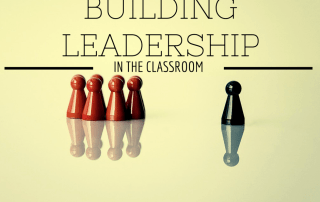 building leadership