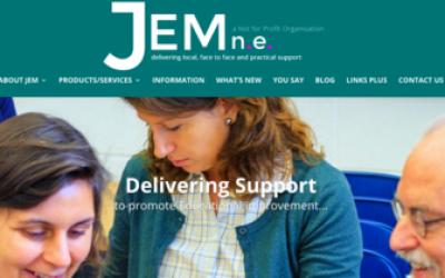 JEM NE – Computing CPD for Schools