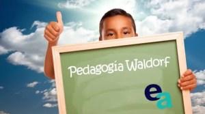 Pedagogía-Waldorf