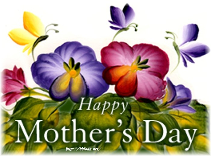 Mother's day SMS and Photo Cards 2016