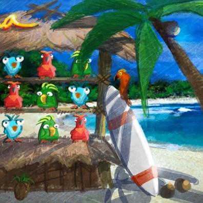 art_birdscard