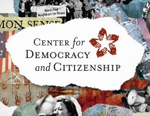 Center for Democracy and Citizenship