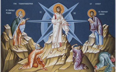August 7, 2016; 12th Sunday after Pentecost