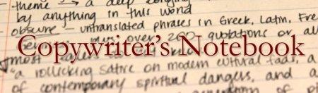 CopywritersNotebook_newblog