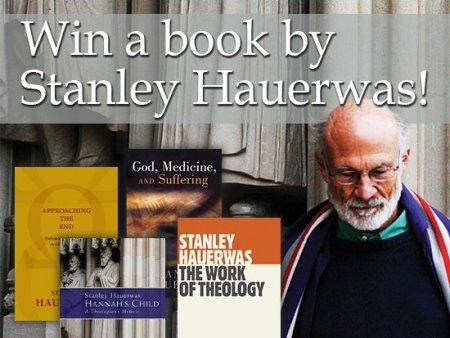Hauerwas-Giveaway