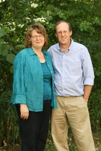Elizabeth Stickney and Gary D. Schmidt