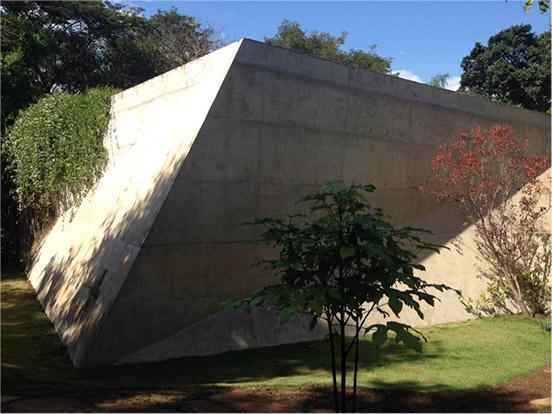 Centro de Arte Contemporânea – Inhotim