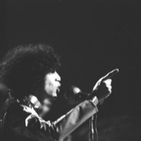 O discurso de Caetano no Festival Internacional da Canção