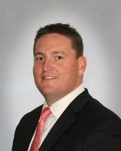 Hollis Goode Regional Vice President EFG Companies