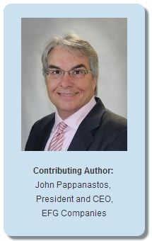 Contributing Author: John Pappanastos