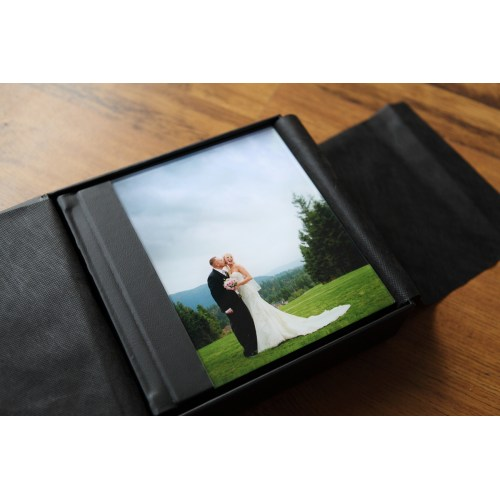 Medium Crop Of Wedding Photo Books