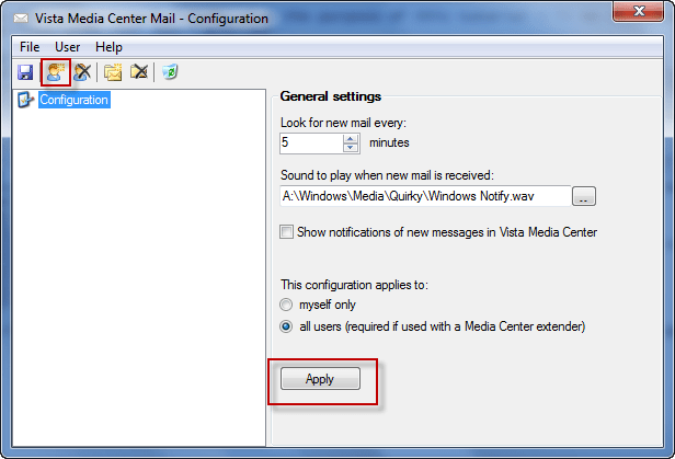 1 Customise Windows 7 Media Center (Part 3)