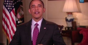 President Obama's Address To The Netroots