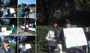 Occupy Kingwood – A Sustainable Form Of The Occupy Movement (2012-10-27)
