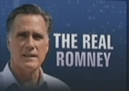 (Caught On Video) Mitt Romney-I vetoed any bill that was in favor of choice.