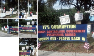 Occupy Kingwood – A Sustainable Form Of The Occupy Movement (2012-12-08)