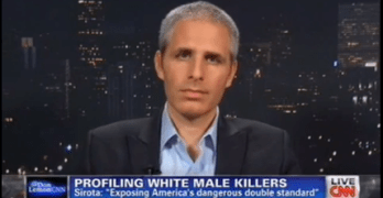 White Privilege Effects Different Conversation Because Majority Of Mass Shooters White? (VIDEO)