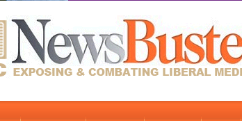 I got under NewsBusters' skin again. I am labeled a Lefty Blogger