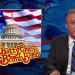 Jon Stewart ISIS ISIL Congress Debate