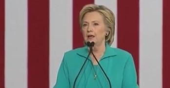 Hillary Clinton's speech in Reno, Nevada on Trump's Alt-Right policies (VIDEO/FULL TRANSCRIPT)