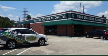 Feel scammed by Tom Peacock Cadillac, West Lake Houston Automotive to the rescue